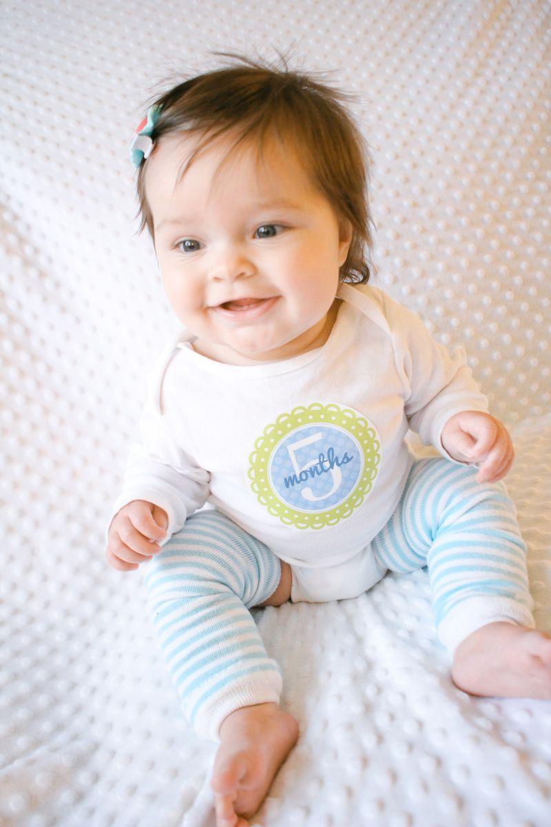 Parker at 5 months 073