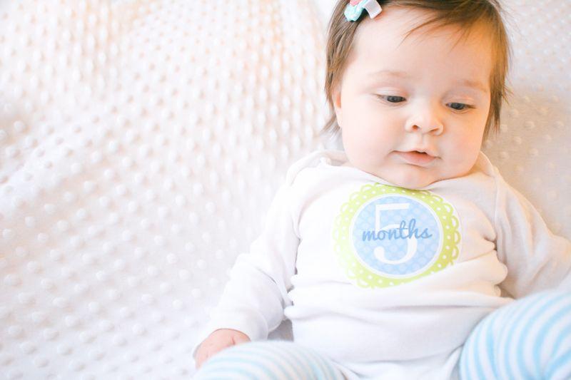 Parker at 5 months 132