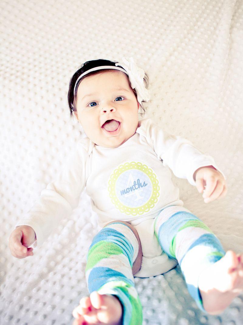 Parker 4 months 012