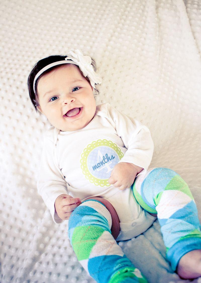 Parker 4 months 024