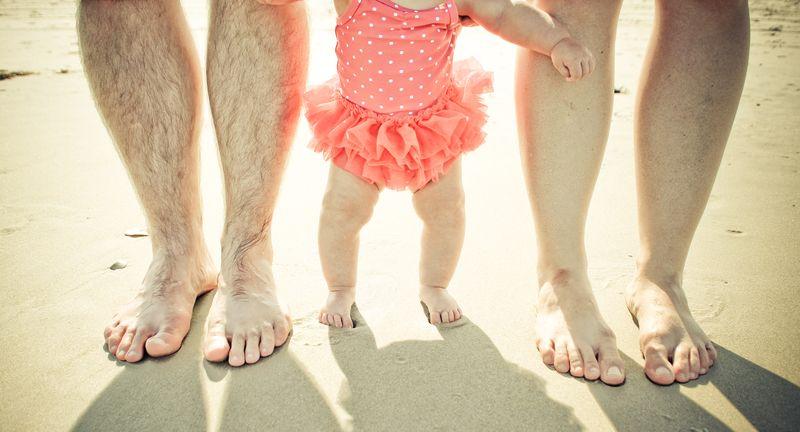 Beach baby 112