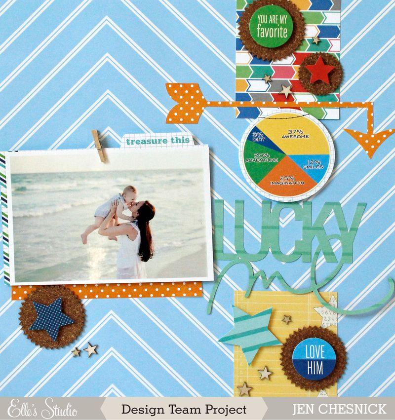 July-luckyme