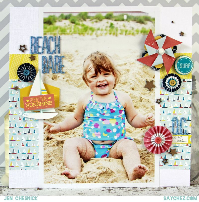 Jen-Chesnick-BeachBabe