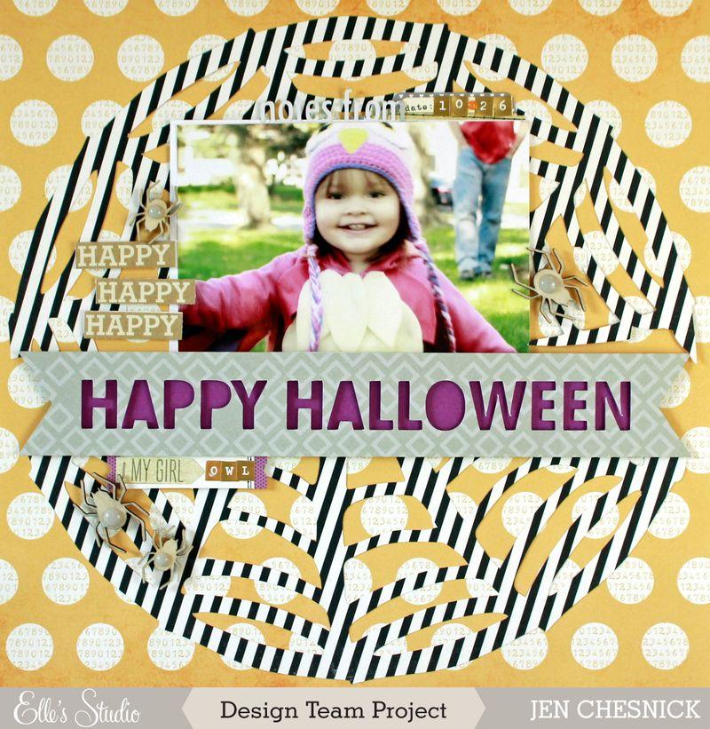 Happy Halloween- Gallery