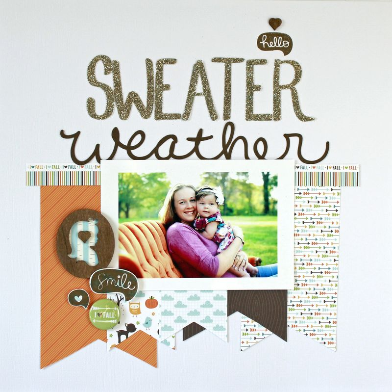 Jen Chesnick- Sweater Weather- Thermoweb