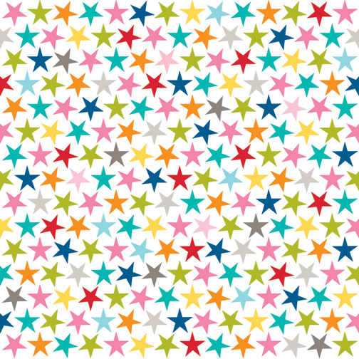 741 COLOR CRAZY STARZ