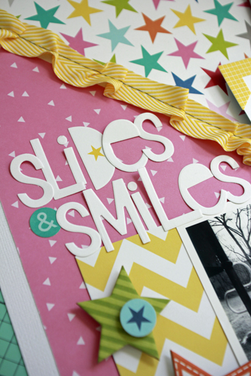 Jen Chesnick- Slides & Smiles- Bella Blvd- Detail1